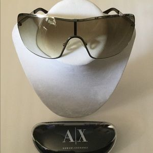 Armani 👓 Exchange Uomo Sunglasses